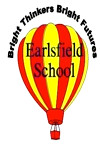 Earlsfield Primary logo