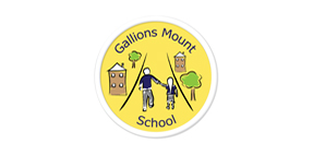 Gallions Mount Primary School logo
