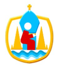 Saint Gregory the Great logo
