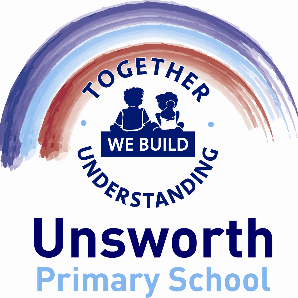 Unsworth Primary logo